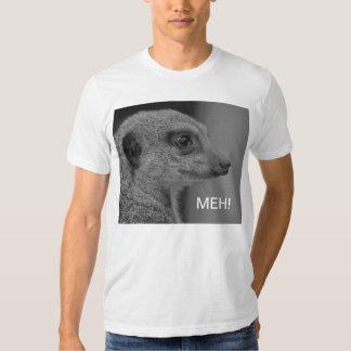 MEH CAT T SHIRT