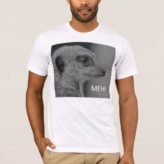 MEH CAT T-Shirt
