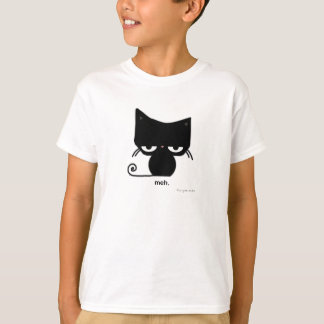 Meh Cat! T-Shirt