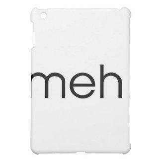 Meh iPad Mini Cover