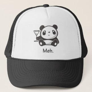 Meh Panda Trucker Hat