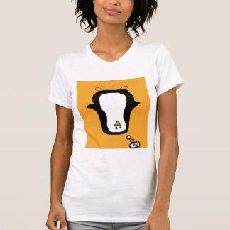 Meh. Penguin Shirt