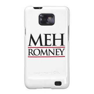 MEH ROMNEY -.png Galaxy SII Cover