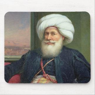 Mehemet Ali , 1840 Mouse Pad