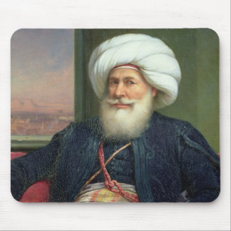 Mehemet Ali 1840 Mousepad