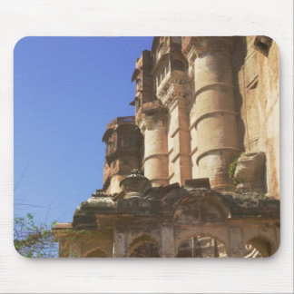 Meherangarh, the Majestic Fort, Jodhpur, Mouse Pad