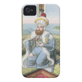 Mehmed II (1432-81) called 'Fatih', the Conqueror, iPhone 4 Covers