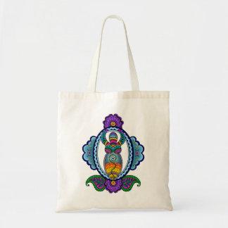 Mehndi Goddess Bag