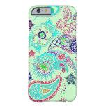 Mehndi pattern design iPhone 6 case