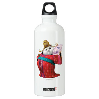 Mei Mei Panda SIGG Traveller 0.6L Water Bottle