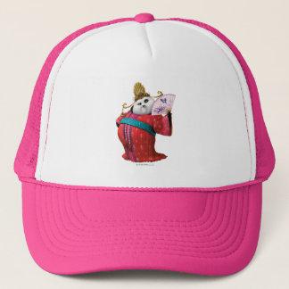 Mei Mei Panda Trucker Hat