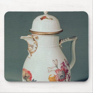 Meissen coffee pot, c.1740-50 mouse mat