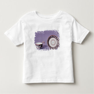 Meissen cup and saucer, late 18th century toddler T-Shirt
