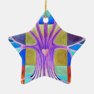 Melancholy Christmas Ornament