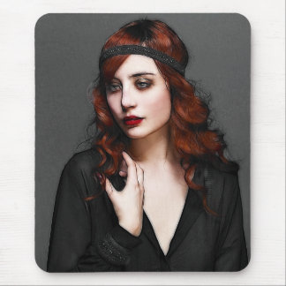 MELANCHOLY MOUSE PADS