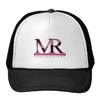 Melanie Ramiro Photography Mesh Hat