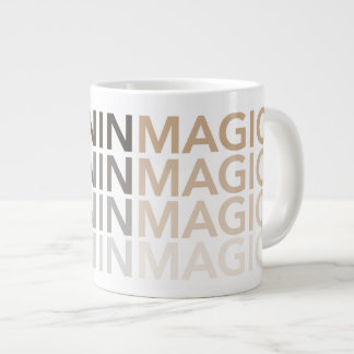 Melanin Magic Mug
