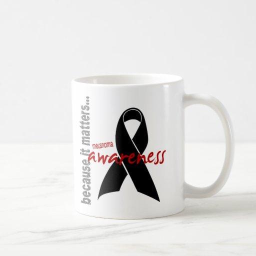 Melanoma Awareness Mug