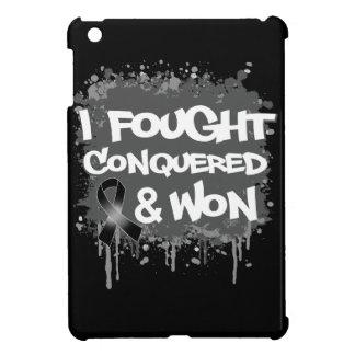 Melanoma  I Fought Conquered Won Case For The iPad Mini
