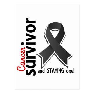 Melanoma Survivor 19 Postcard