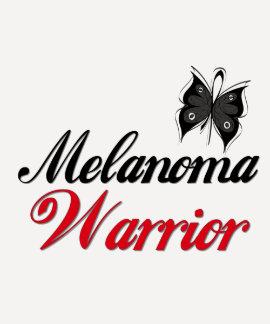 Melanoma Warrior T Shirt