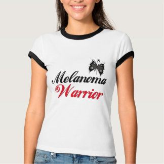 Melanoma Warrior T-shirts