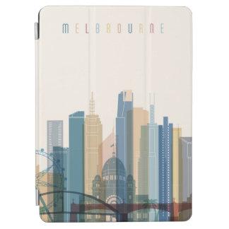 Melbourne, Australia | City Skyline iPad Air Cover