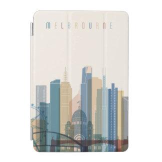 Melbourne, Australia | City Skyline iPad Mini Cover