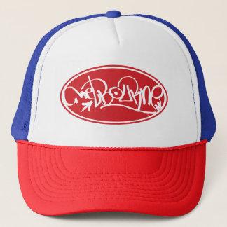 Melbourne Graffiti Branded Trucker Hat