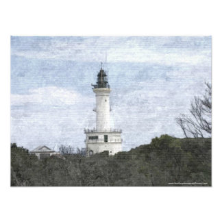 Melbourne - Point Lonsdale Lighthouse Photo