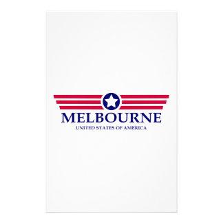 Melbourne Pride Customised Stationery