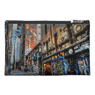 Melbourne Street Art Travel Accessory Bag