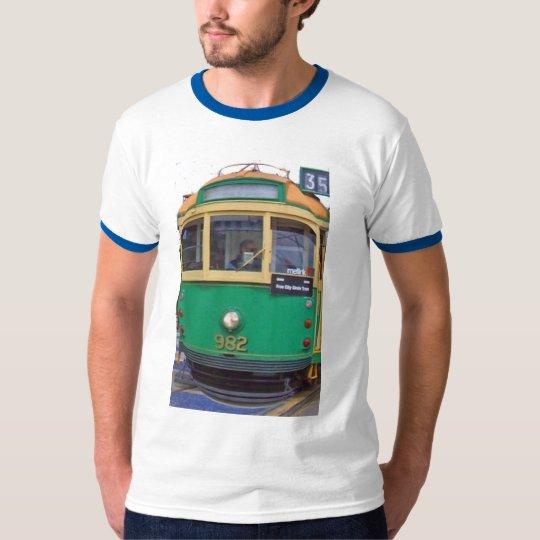Melbourne Tram T-Shirt