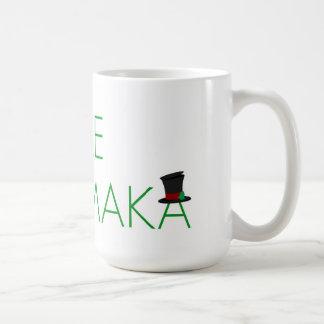 """""""MELE KALIKIMAKA""""  MERRY CHRISTMAS IN HAWAIIAN MUG"""
