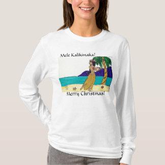 Mele Kalikimaka! T-Shirt
