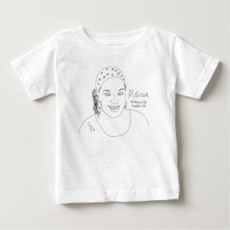 Melissa Baby T-Shirt