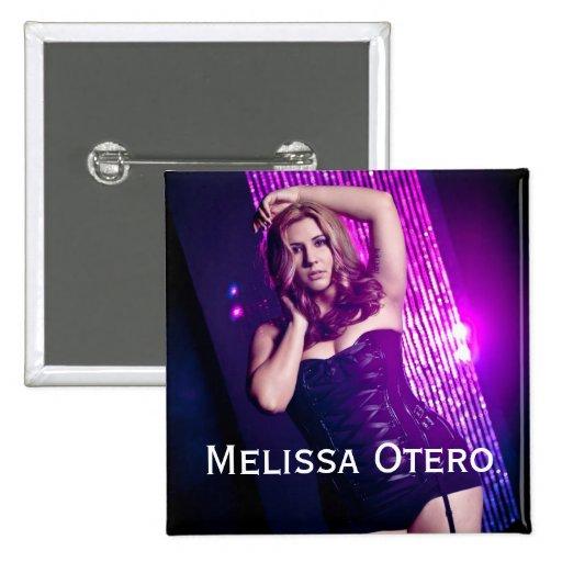 Melissa Otero Square Button