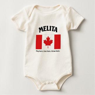 Melita Baby Creeper