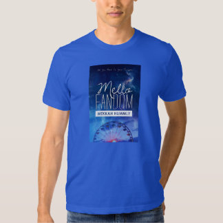 Mello Fandom Shirt