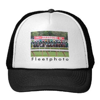 Mellon Turf Trucker Hat