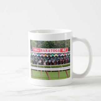 Mellon Turf Coffee Mugs