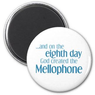 Mellophone Creation Magnet