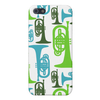 Mellophone iPhone 5/5S Cover