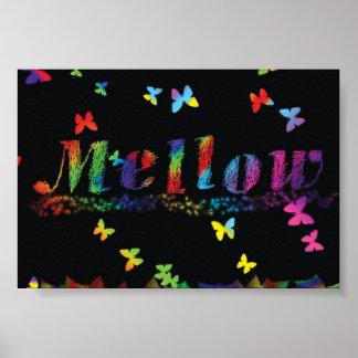 Mellow Print