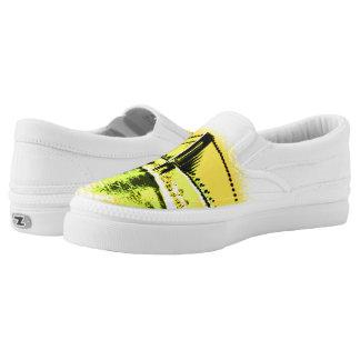 Mellow Yellows Bridge Z slipons Slip-On Shoes