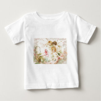 Melody -  Angels, Flowers, Music Tshirts