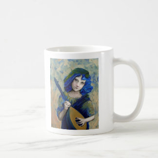 Melody Coffee Mug