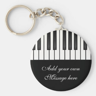 Melody Collection Key Ring