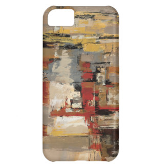 Melody for Guitar and Sax iPhone 5C Case