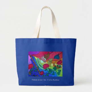 Melody of your Life Bag